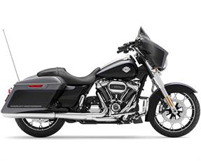 STREET GLIDE SPECIAL image